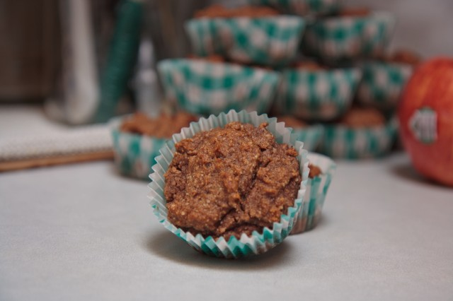 Apple muffins4