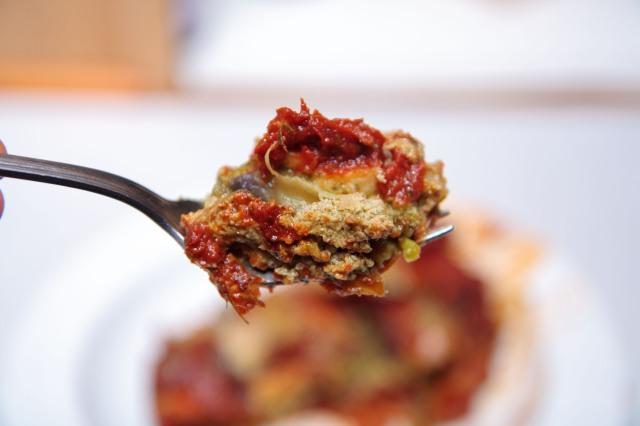 Vegan Lasagna 9